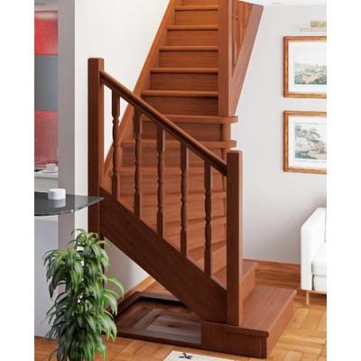 Производство: лестницы из дуба бука ясеня ступени балясины